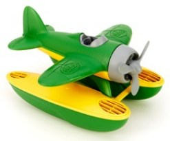 green-toys-seaplane-green-detail