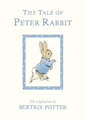 The Tale of Peter Rabbit (2-5 yrs)